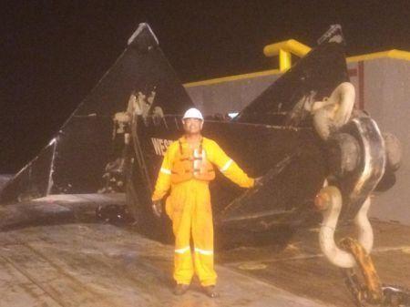 Marine Manning | Western Australia | West Coast Offshore