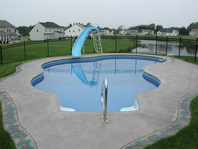Pool Restoration Buffalo, NY