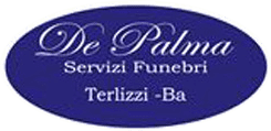 SERVIZI FUNEBRE DE PALMA - LOGO