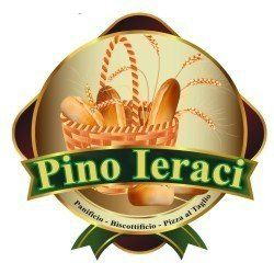 PANIFICIO PINO IERACI logo