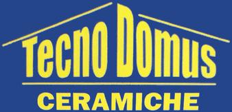 TECNO DOMUS CERAMICHE ED ARREDO BAGNO - LOGO