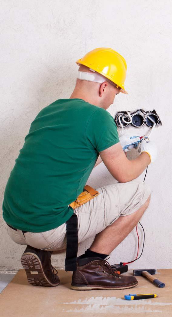 home electrics installation and maintenane in Tauranga