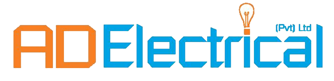 AD Electrical logo