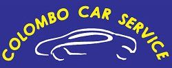 Colombo Car Service logo