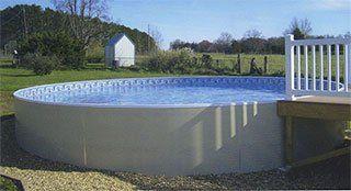 Swimming Pools York, ME