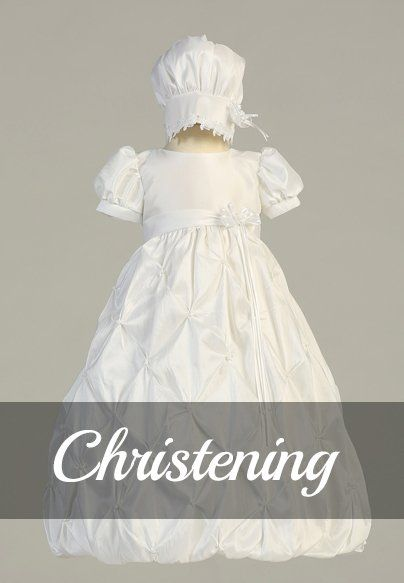 Christening Outfits Patchogue, NY