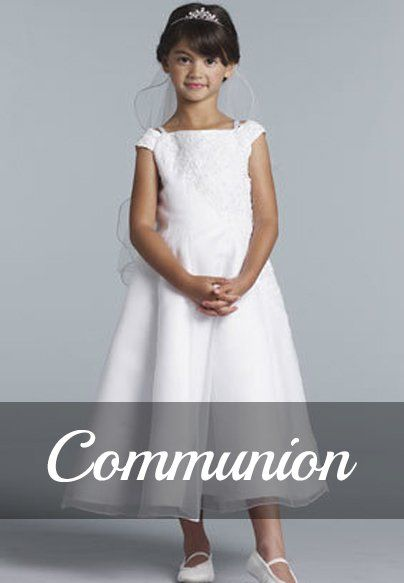First Communion Outfits Patchogue, NY