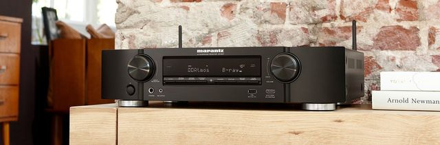 Why a Marantz Home Theatre Will Give You the Best Experience