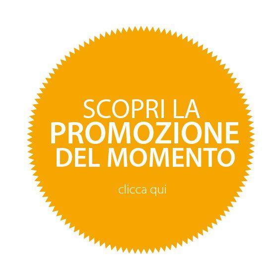 scopri la promozione del momento logo