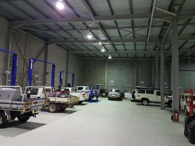 Vehicle service and repairs Mackay and Coalfields