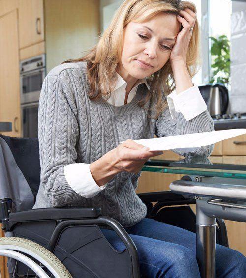 Social Security Disability Abilene, TX