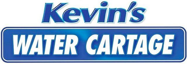 kevin's water cartage western australia