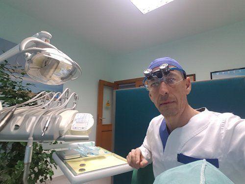 studio dentistico Sechi Dr. Alessandro a Sassari