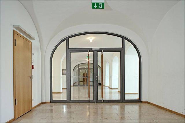 pareti divisorie vetro tagliafuoco, vetri di sicurezza, blindati tagliafuoco