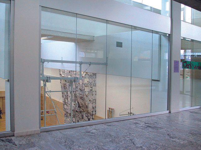 vetri isolanti, vetri tagliafuoco, serramenti isolanti