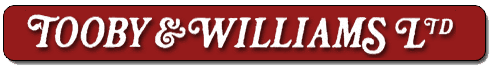 Tooby & Williams Ltd logo