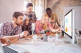 Corsi di formazione per progettisti