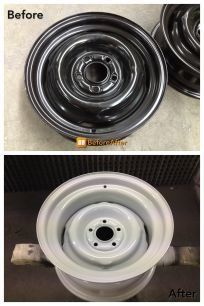 Extensive Wheel Services - Best Repairs and Modification