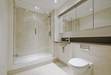 bathroom wetroom