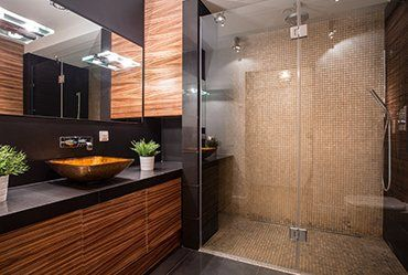 uniquely designed sink