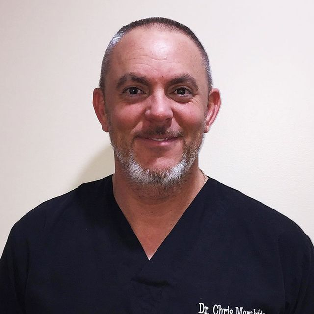 Dr. Christopher Morabito