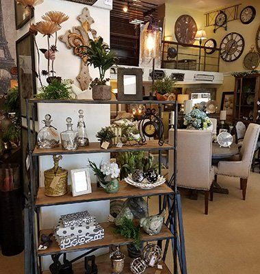 Home Decor Store Decoration Set In Medford OR