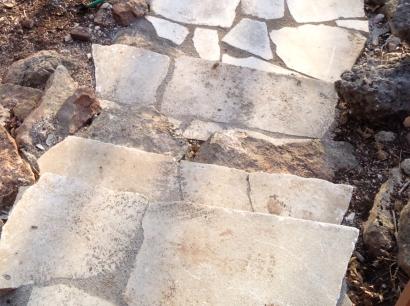 Stone Walkways in St Peters, MO