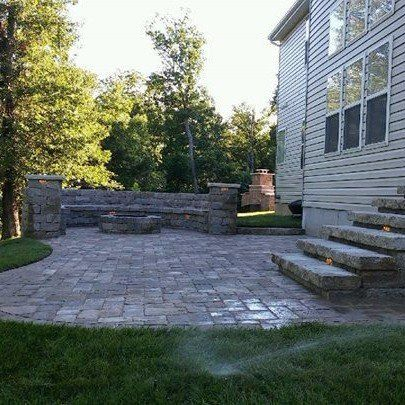 Landscaping. Quality patio construction in St. Peters, MO - Choose The Best Landscape Companies In St. Charles And Saint Louis MO