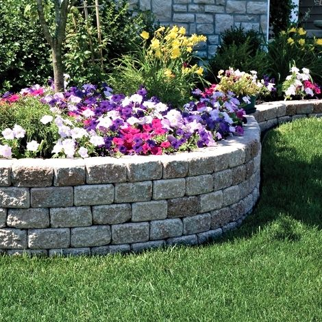 Plant Design landscaping in St. Louis MO, St. Charles MO & Chesterfield MO - Landscape Design And Installation Services In St. Charles, MO