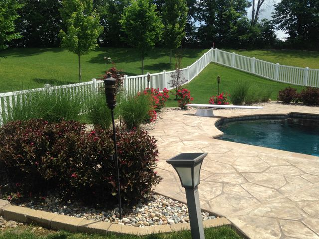 ... MO; Previous Project of landscapes built by professionals in ST Charles  & ST Louis, ... - View Pictures Of Our Landscaping Work In St. Peters And St. Charles