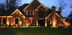 Accent Lighting, Previous Project of landscapes built by professionals in ST Charles & ST Louis, MO