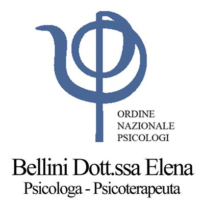 Bellini Dott.ssa Elena Psicologa Psicoterapeuta logo