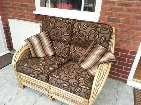 Customised upholstery service