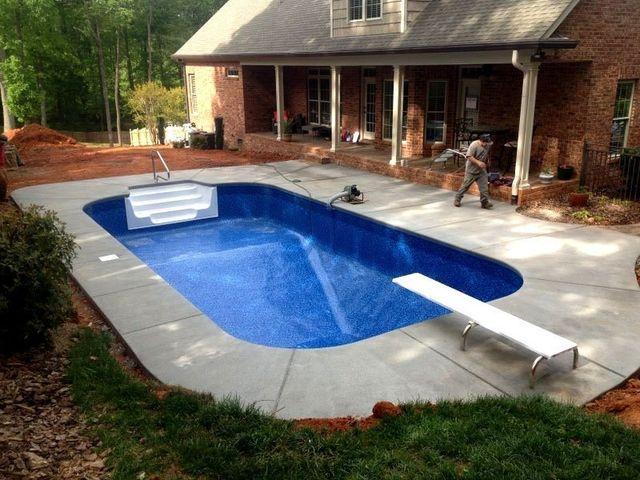 B & H Pool & Patio Shop - Pools High Point, NC B & H Pool & Patio Shop