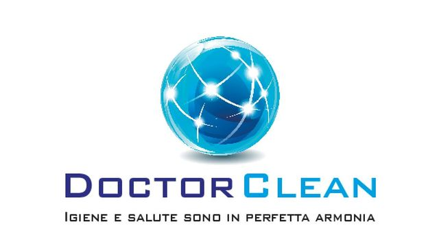 Doctor Clean PROFESSIONAL VAPOR SYSTEM Pistoia