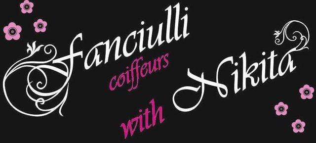 FANCIULLI COIFFEURS - LOGO