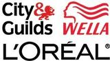 City and Guilds Wella Loreal Company Logo