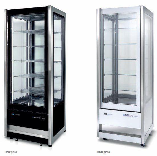 Vetrine frigorifere