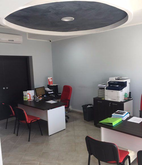 sede operativa ufficio assicurativo