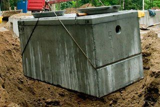 Septic tanks milton fl septic tank manufacturer for How big a septic tank do i need