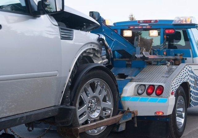 24hr Towing in Lewiston, ME from Berube's Complete Auto Care auto mechanic