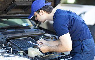 Auto mechanic in Lewiston, ME
