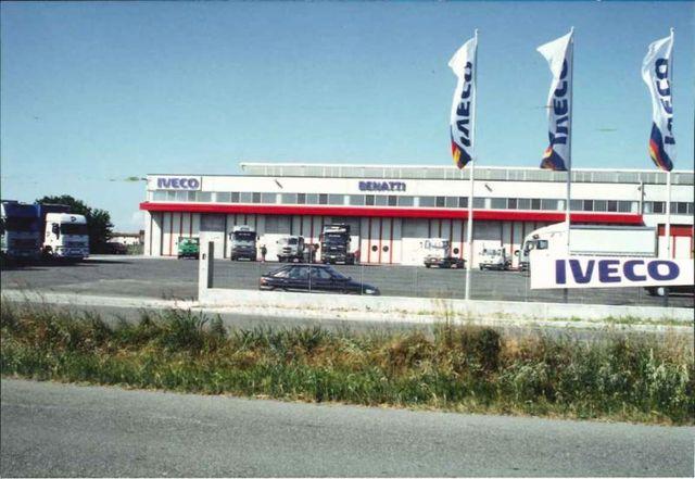 concessionario IVECO