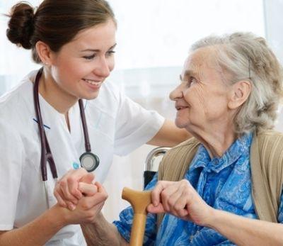 assistenza medica domiciliare