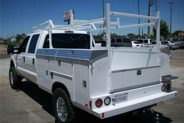 Custom Truck Body Builder | Stockton, CA | Diamond Truck Body