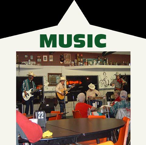 Live Music Clyde, TX