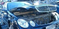 auto da demolire