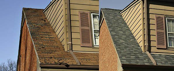 Roofing Repair West Haven Roofing Project Roofing Solution