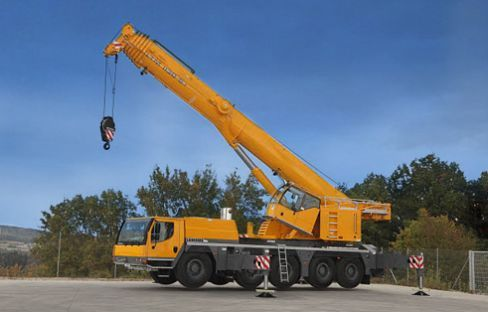 Crane Hire Clayton – Melbourne Cranes We Can Help Lift Anything