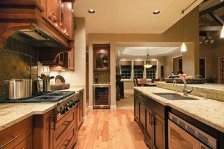 KITCHEN AND BATH REMODELING - BRICK, NJ - Beck Contracting